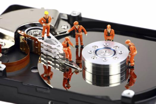 drive disk