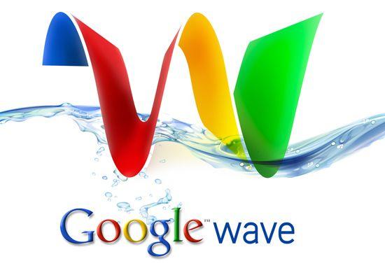 google_wave, инвайт google wave, приглашение на гугл вейв