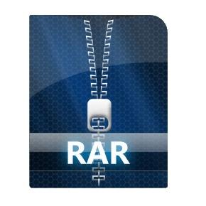 Как спрятать архив Rar в фотографию Jpg?